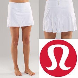 🦊Lululemon Run: Speed Skirt (Tall)